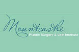 MOUNTCASTLE PLASTIC SURGERY logo