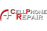 A+ CELLPHONE REPAIR logo