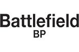 BATTLEFIELD BP logo