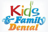 KIDS & FAMILY DENTAL logo