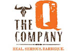 THE Q COMPANY logo