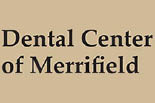 DENTAL CENTER OF MERRIFIELD logo