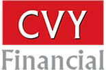 CVY FINANCIAL logo