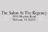THE SALON AT THE REGENCY logo