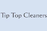 TIP TOP CLEANERS logo