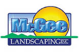 MCGEE GARDEN CENTER LLC logo