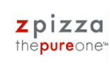 Z PIZZA logo