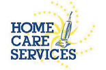 HOME CARE SERVICES logo