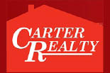 CARTER REALTY logo