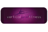 VERTICAL GIRL FITNESS logo