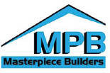 MASTERPIECE BUILDERS logo