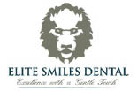 ELITE SMILES DENTAL logo
