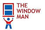THE WINDOW MAN logo
