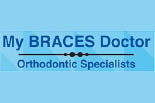 MY BRACES DOCTOR logo