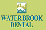 WATERBROOK DENTAL logo
