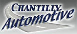 CHANTILLY AUTOMOTIVE logo