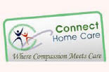 Connect Home Care logo