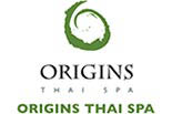 ORIGINS THAI SPA logo