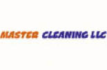 MASTER CLEANING logo