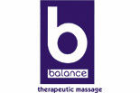 BALANCE THERAPEUTIC MASSAGE, INC logo