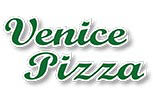 VENICE PIZZA logo