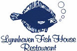 LYNNHAVEN FISH HOUSE logo