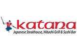 KATANA JAPANESE STEAKHOUSE logo