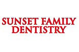 SUNSET FAMILY DENTISTRY logo