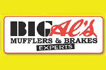 BIG AL'S AUTOMOTIVE logo