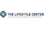 CHESAPEAKE REGIONAL MEDICAL CENTER logo