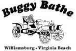 BUGGY BATHES - VA BEACH logo
