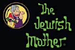 THE JEWISH MOTHER - HAMPTON logo