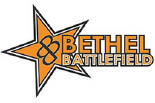 Bethel Paintball logo