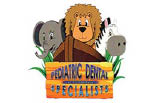 PEDIATRIC DENTAL SPECIALISTS logo