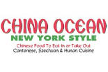 CHINA OCEAN - NORFOLK logo