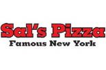 SAL'S NY PIZZA - AIRLINE BLVD logo
