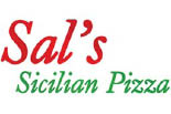 SAL'S SICILLIAN PIZZA & RESTAURANT logo
