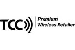 VERIZON - ZOOM WIRELESS - THE CELLULAR CONNECTION logo