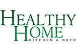 Healthy Home Modifications logo