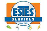 Estes Heating, Air & Plumbing logo