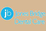 Jones Bridge Dental Care logo
