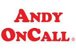Andy On Call logo