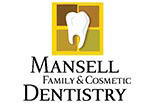 Mansell Family & Cosmetic Dentistry logo
