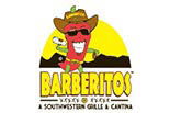 Barberitos logo