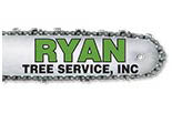 Ryan Tree Service logo