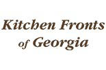 Kitchen Fronts Of Georgia logo