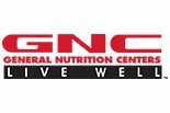 GNC General Nutrition Centers logo