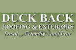 Duck Back Roofing -Ac1- logo