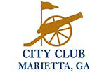 Classic Golf Management / Marietta City Club logo