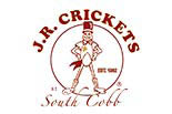 J.R. Crickets South Cobb logo